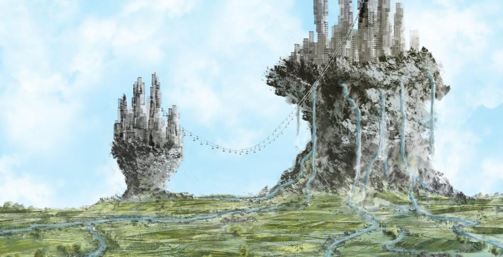 Concept Illustration 1.0 | Teaser Image